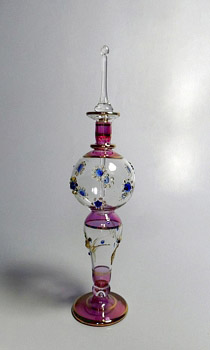 egyptian perfume bottle MTZ 50