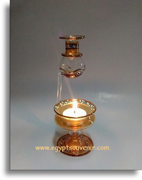 Egyptian Handmade Scented oils Diffusers