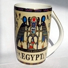 Egyptian porcelain Mugs - Egypt porcelain art
