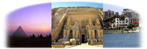 Discover Egypt - Photo Gallery - Free Tour