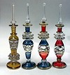 egyptian perfume bottles, hand made perfume bottles MT1